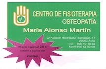 Fisioterapia Alonso