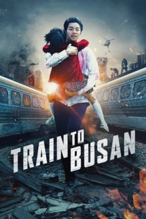 Ciclo Cine de Terror - Train to Busan